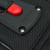 KlickFix Micro 15O Satteltasche schwarz